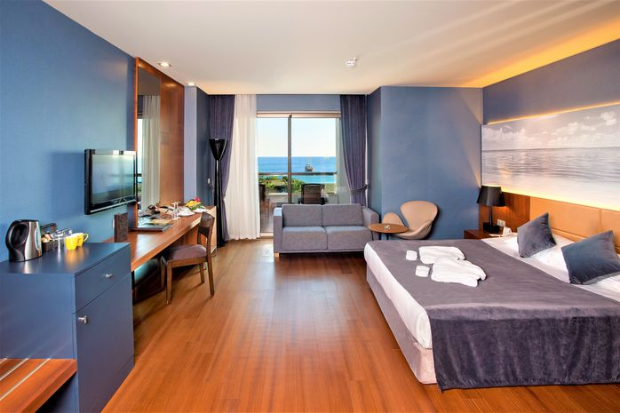 Hotel SENSIMAR BELEK RESORT BELEK