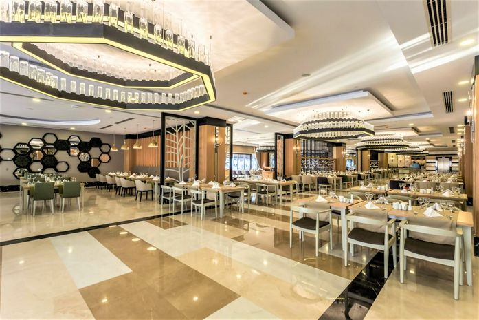 Hotel SENSITIVE PREMIUM RESORT & SPA BELEK TURCIA