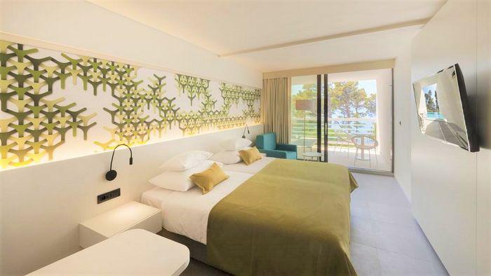Hotel SENTIDO BLUESUN BERULIA Brela