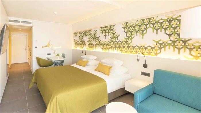 Hotel SENTIDO BLUESUN BERULIA Brela CROATIA