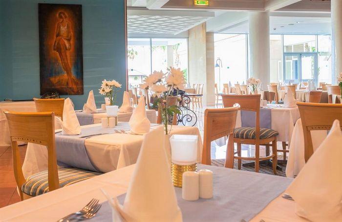 Hotel SENTIDO CYPRIA BAY BY LEONARDO HOTELS PAPHOS CIPRU