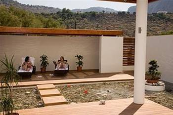 Hotel SENTIDO LINDOS BAY RHODOS