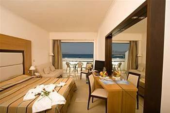 Hotel SENTIDO LINDOS BAY RHODOS GRECIA