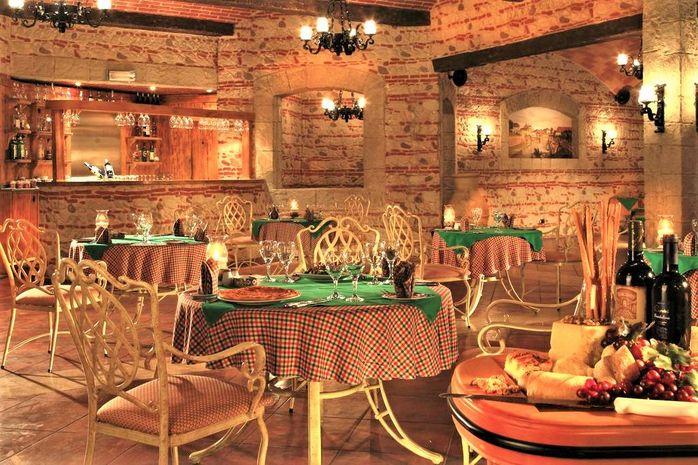 Hotel PALM ROYALE SOMA BAY HURGHADA EGIPT