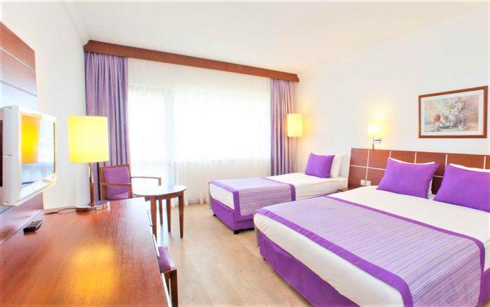 Hotel SENTIDO ZEYNEP RESORT BELEK