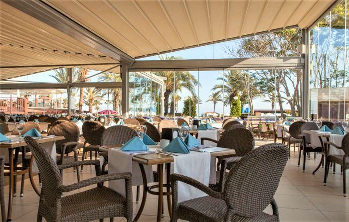 Hotel SENTIDO ZEYNEP RESORT BELEK TURCIA