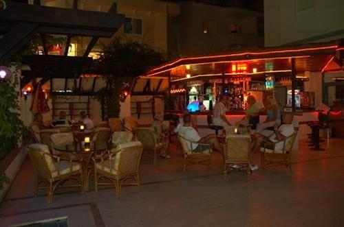 Hotel SERAY