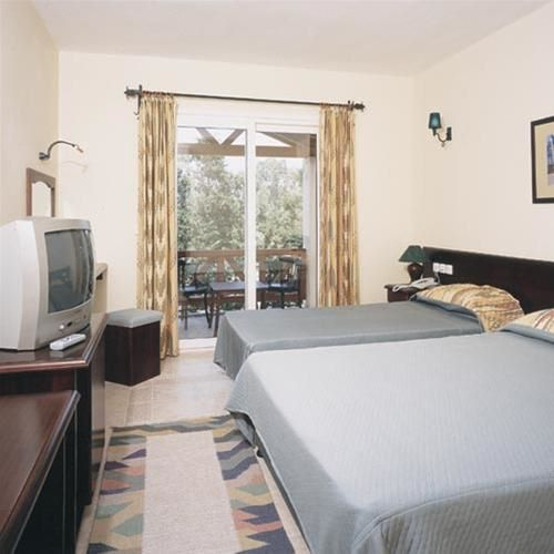 Hotel SERENE BEACH RESORT BODRUM