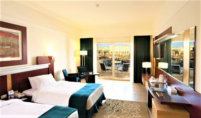 Hotel SERENITY FUN CITY HURGHADA