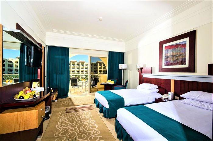 Hotel SERENITY FUN CITY HURGHADA EGIPT