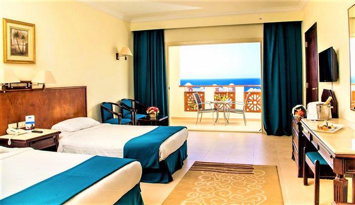 Hotel SERENITY MAKADI HEIGHTS HURGHADA