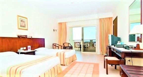 Hotel SERENITY MAKADI HEIGHTS HURGHADA EGIPT