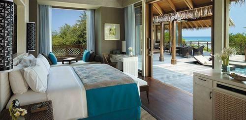 Hotel SHANGRI LAS VILLINGILI RESORT & SPA