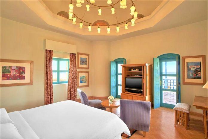Hotel SHERATON MIRAMAR EL GOUNA