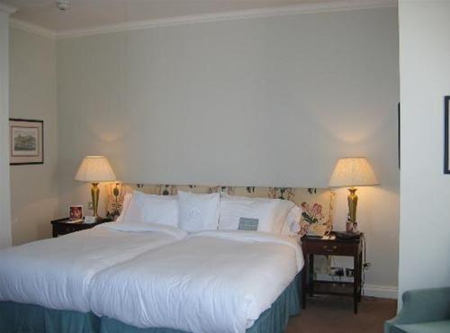 Hotel SHERATON PARK LANE LONDRA