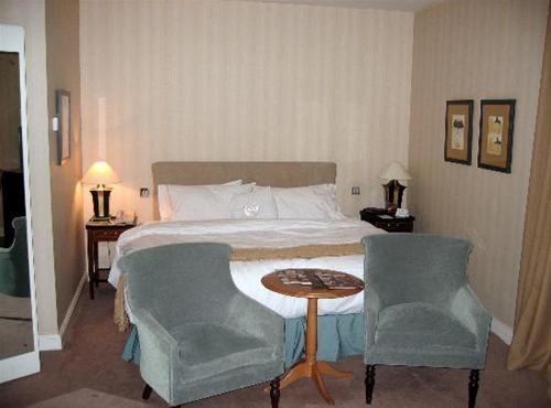 Hotel SHERATON PARK LANE LONDRA ANGLIA