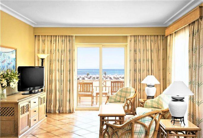 Hotel SHERATON SOMA BAY HURGHADA
