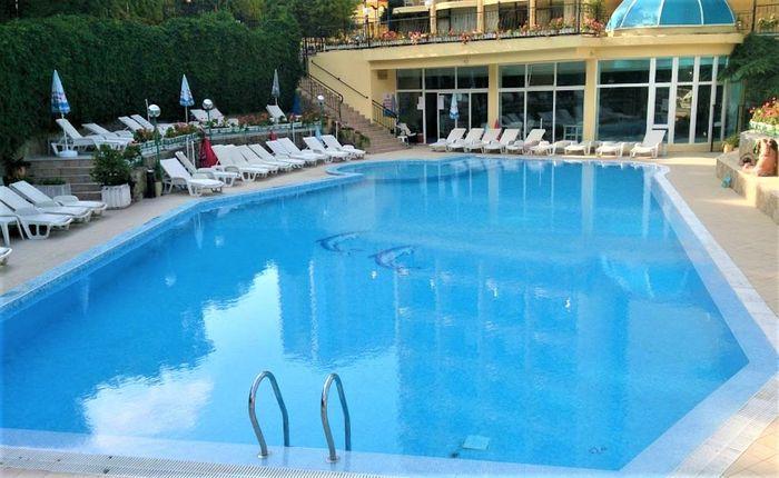 Hotel SHIPKA Nisipurile de Aur BULGARIA