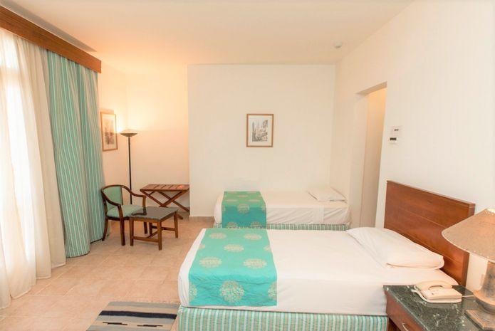 Hotel SHORES ALOHA RESORT SHARM EL SHEIKH EGIPT