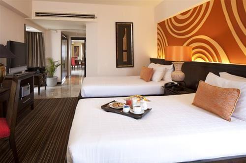 Hotel THE BAYVIEW PATTAYA THAILANDA