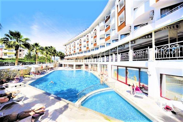 Hotel SIDE ROYAL PARADISE SIDE TURCIA
