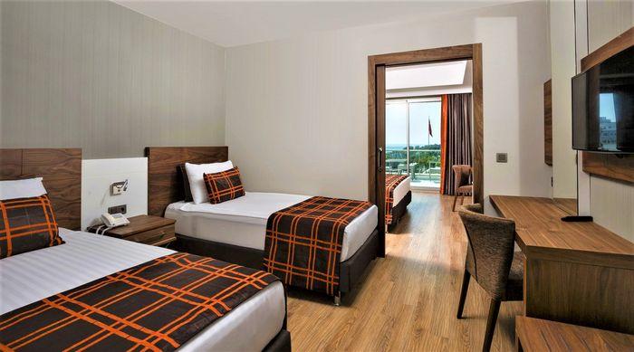 Hotel SIDE SUNGATE ANTALYA