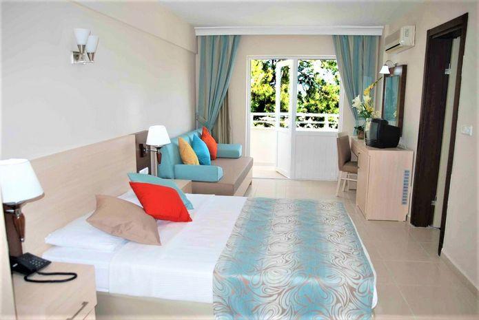 Hotel SIDELYA