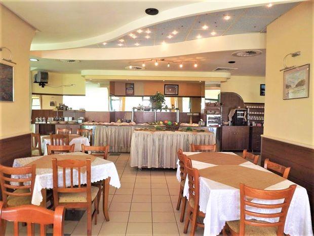 Hotel SILVER CHAIKA Nisipurile de Aur BULGARIA