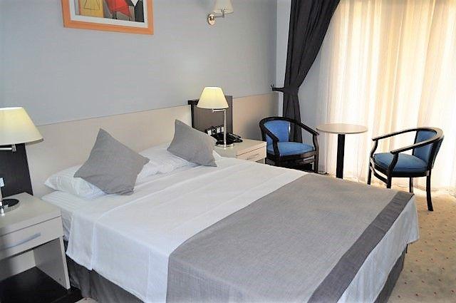 Hotel SIRIUS KEMER