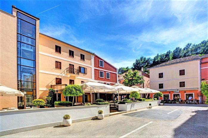 Hotel SKRADINSKI BUK Dalmatia Centrala