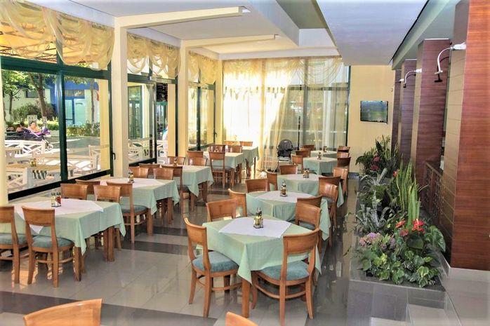Hotel SLAVYANSKI SUNNY BEACH BULGARIA