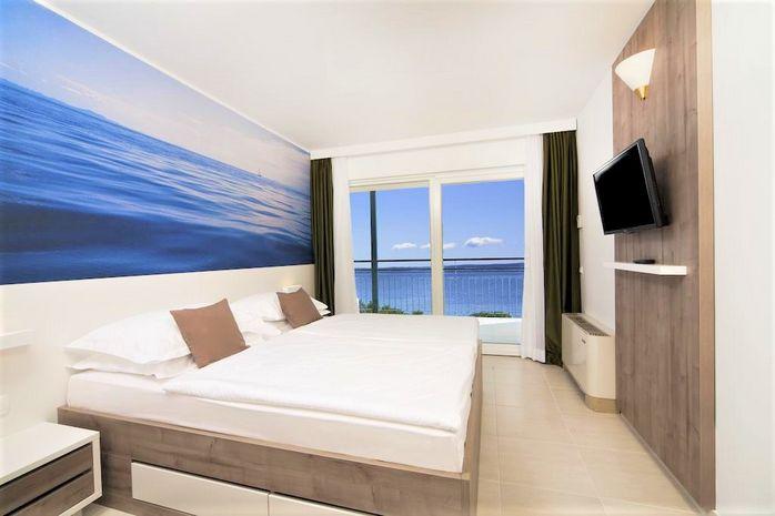 Hotel SMARTLINE BLUESUN NEPTUN Tucepi