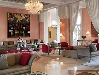 Hotel SOFITEL PALAIS IMPERIAL