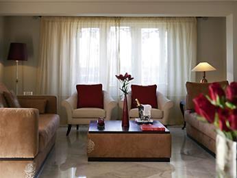 Hotel SOFITEL PALAIS IMPERIAL MARRAKECH MAROC