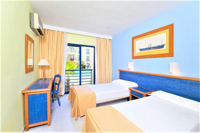 Hotel SOL SANCTI PETRI Costa de la Luz SPANIA