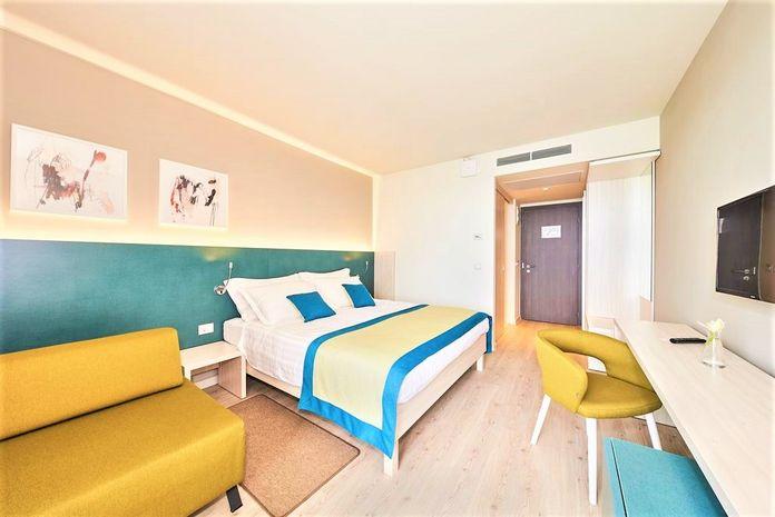 Hotel SOL SIPAR Umag