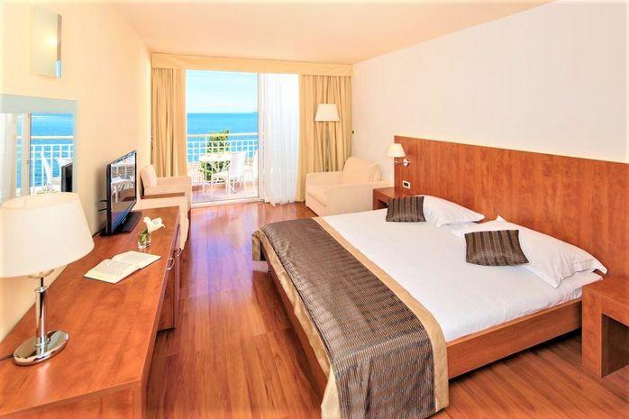 Hotel SOL UMAG Umag CROATIA