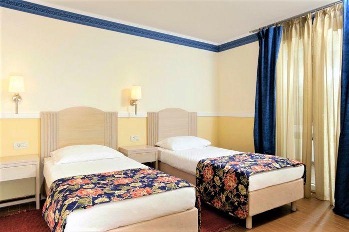 Hotel SOLARIS VILLA KORNATI Sibenik