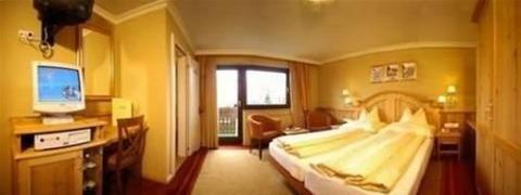 Hotel SONNBLICK KAPRUN AUSTRIA