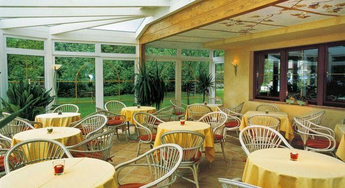 Hotel SONNENUHR TIROL AUSTRIA