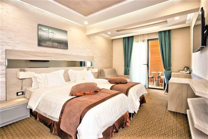 Hotel SPA & WELLNESS ACD