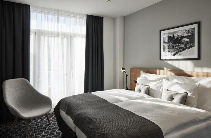 Hotel SPENGLERS DAVOS DAVOS