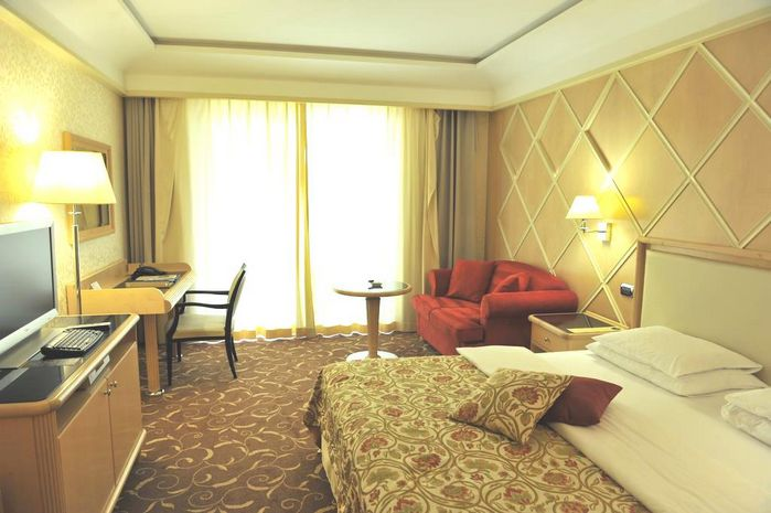 Hotel SPLENDID BUDVA MUNTENEGRU