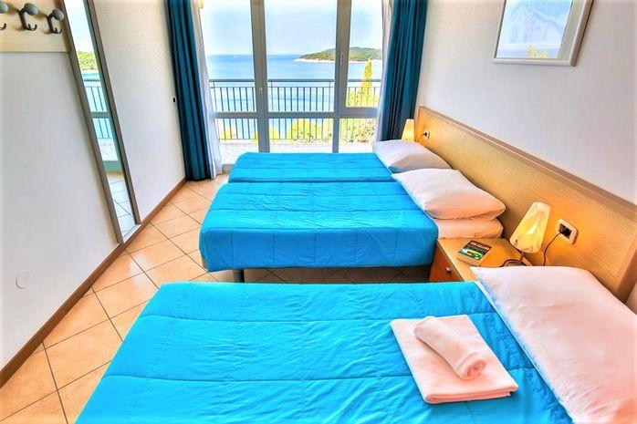 Hotel SPLENDID RESORT ISTRIA CROATIA