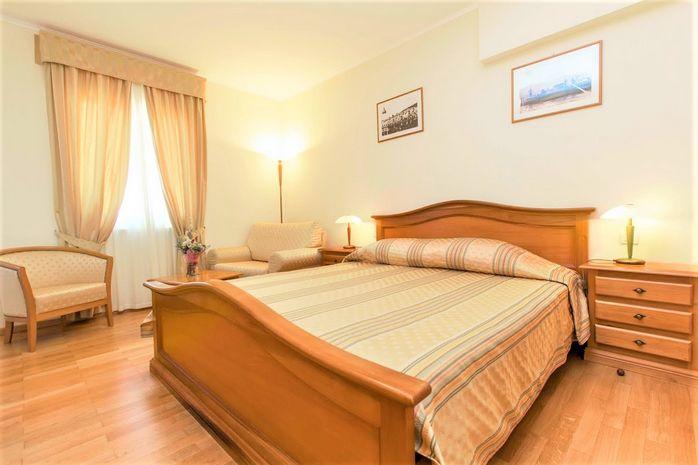 Hotel SPONGIOLA Dalmatia Centrala