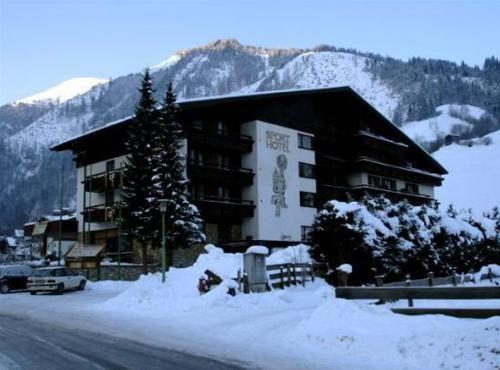 Hotel SPORTHOTEL KAPRUN KAPRUN