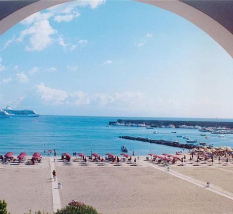 Hotel SPORTING BAIA SICILIA ITALIA
