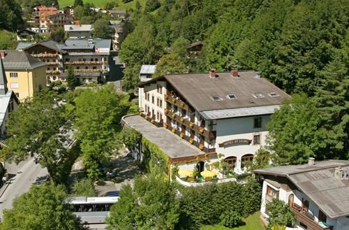 Hotel ST GEORG ZELL AM SEE