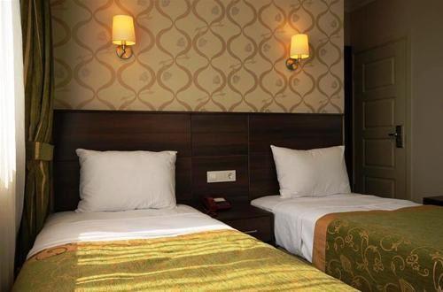 Hotel STAR CITY ISTANBUL TURCIA