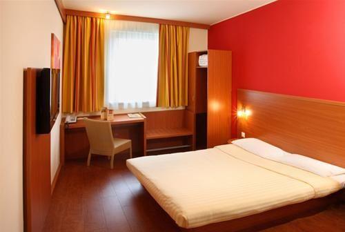 Hotel STAR INN BUDAPESTA